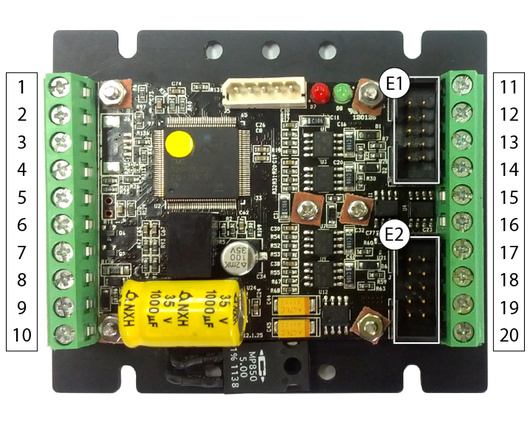 Motor Controller Pin Out.pdf
